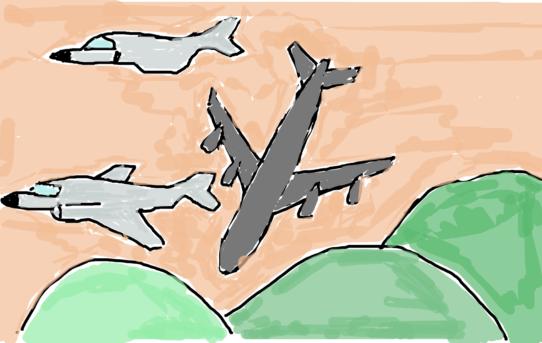 日航123便、34年前の教訓