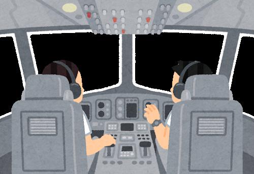 初飛行前のフライトシミュレーション試験