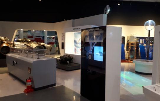 Japan Aerospace 2012展